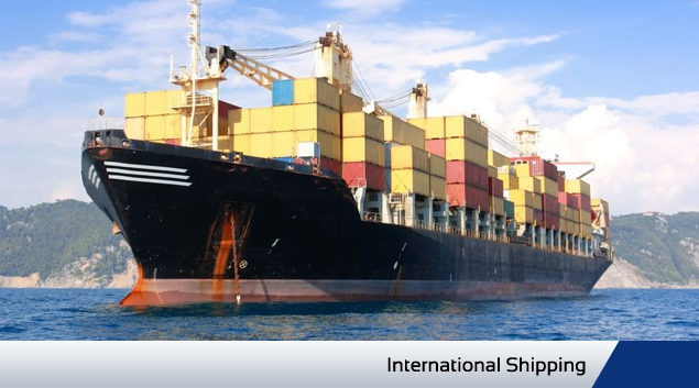 international-shipping